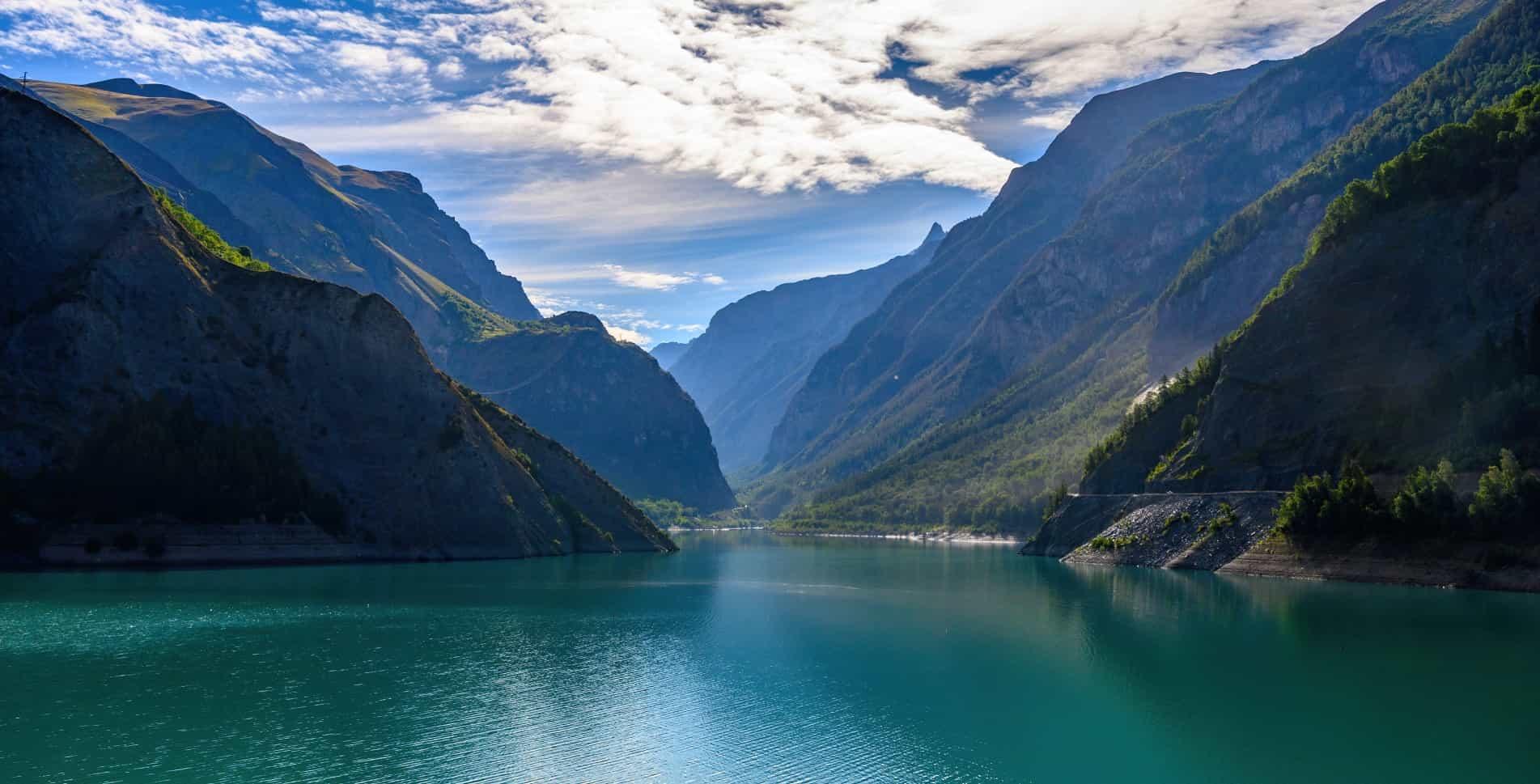 Les plus beaux lacs de l'Isère